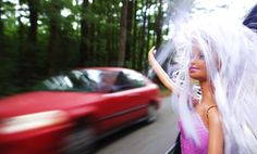Barbies day out! Photo by Melissa Ferguson -- National Geographic Your Shot