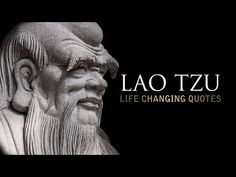 A collection of powerful quotes from Lao Tzu performed by Chris Lines. Music: The Winter by Sid Acharya The Rain by Sid Acharya Words Quotes, Wise Words, Me Quotes, Taoism, Buddhism, Humour And Wisdom, Chinese Philosophy, Abraham Hicks Quotes, Divine Light