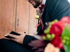 Tips de belleza para el novio: ¡Ellos también quieren estar perfectos!