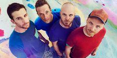 Coldplay: domenica 13 novembre ospiti di Che Tempo Che Fa