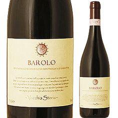バローロ ヴェッキア・ストーリア(IEI) 2009年 イタリア ピエモンテ 赤ワイン フルボディ 750ml