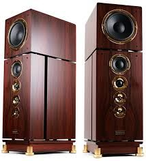 Dynaudio Consequence Ultimate Edition high end audio audiophile
