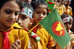 Happy Independence Day to Bangladesh! http://www.inbangladesh.it/blog/independence-day/