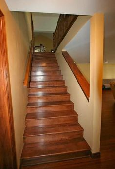 basement step ideas | Basement Stairs Pictures For Giving You New Ideas