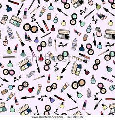 Resultado de imagem para teen objects pattern