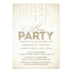 Omg we have to have wedding invitations exactly like this but in silver!