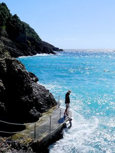 A Quick Guide To The Italian Riviera (And One Perfect Day Hiking To San Fruttuoso)