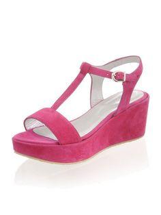 8655049801b Vionic Port Cali - Women s Demi- Wedge Sandal Black - 10 Medium in ...