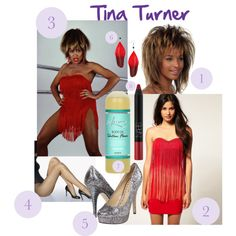 ike & tina turner costumes - Google Search
