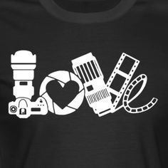 photography t shirts Tshirt Photography, House Photography, Vinyl Crafts, Vinyl Projects, Vinyl Printer, Camera Art, Photographer Gifts, Vinyl Shirts, Silhouette Cameo Projects