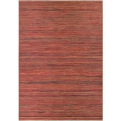 Couristan Cape Hinsdale Crimson/ Multi Area Rug (3'11 x 5'6)