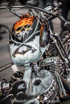 Harley Davidson News Vintage Harley Davidson, Classic Harley Davidson, Harley Davidson Chopper, Harley Davidson Motorcycles, Motorcycle Paint Jobs, Chopper Motorcycle, Bobber Chopper, Harley Bobber, Motorcycle Garage