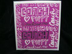 Brand new, Coach Poppy is poppin' in Arc's Value Village online shop!