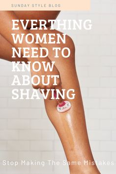 Hair Removal Diy, Hair Removal Methods, Diy Skin Care, Skin Care Tips, How To Properly Shave, Diy Hair Dye, Shaving Tips, Best Shave, Women's Beauty
