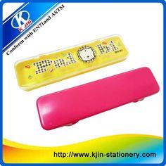 clear plastic pencil box $0.3~$0.8