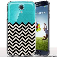 Coque galaxy s4 mini Vague - Achat coque S4 mini 13,95€. #coque #s4 #mini #telephone #i9195 #cover #phone #case #samsung #galaxy