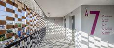 Galería de Estacionamiento Saint-Roch / Archikubik - 17