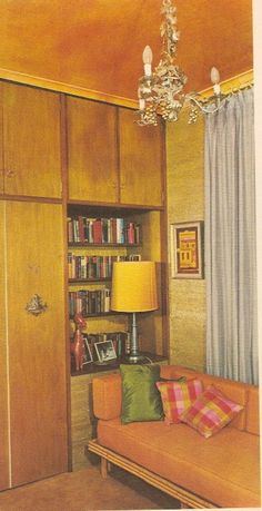 1000 images about 70 39 s interiors on pinterest better homes and gardens 1970s and home - The fireman pole apartment an incendiary design ...
