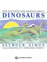 New Questions and Answers About Dinosaurs