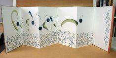 Marina Soria | Obra Artística | Libros de Artista
