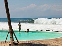 Komune Resort   Keramas, Bali