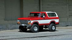 1979 Ford Bronco 460 CI, Automatic presented as lot F125.1 at Seattle, WA 2015 - image1