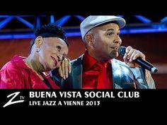 Buena Vista Social Club Havanna 2015 Cuba HD - YouTube