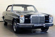 Mercedes W114, Old Mercedes, Classic Mercedes, Mercedes Benz Cars, Mercedes Benz Germany, Classic Cars, Friends, Music, Vintage Cars