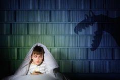 El Trastorno de Pánico en los niños