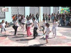 Hip Hop CATL Caso Notável - Arraial Popular Agrup. Michel Giacometti 31-...