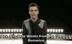 panic at the disco and fall out boy quotes - Google Search