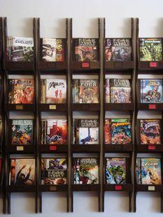 237 Best Dream Comic Book Room Images