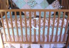 Full Crib Setup