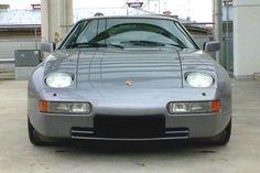 Porsche 928 GT, 1990