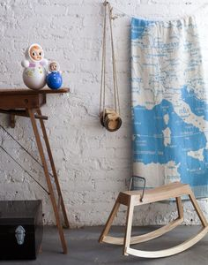 Top Hat Store, Photography by Seth Smoot for Remodelista. Styling by Kendra Smoot.