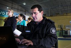 Policía Local evaluación
