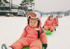Daehan Minguk Manse Man Se, Song Triplets, Superman Baby, Song Daehan, Yong Pal, Baby Corner, Lee Bo Young, Yoo Ah In, Moon Chae Won
