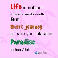 quran quotes about life - Google Search