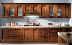 Resultado de imagen para diseño de interiores cocinas rusticas