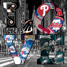 Canvas Art of Love. This Image is giclee printed on highest-quality canvas and stretched over 1 inch wood. Thois beautiful print is available in , 12 inches and comes fully assembled and ready to hang. contact us for custom sizes & Colors. Philadelphia Eagles Wallpaper, Philadelphia Eagles Football, Philadelphia Sports, Sports Man Cave, Flyers Hockey, Fly Eagles Fly, Basketball Funny, Sports Wallpapers