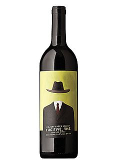 The Fugitive Red Dry Creek Valley - one of my absolute faves..lots of unique flavor but not overwhelming