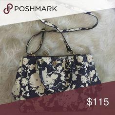 Tory Burch satchel Floral Tory Burch Bags Mini Bags
