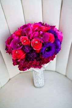 12 Stunning Wedding Bouquets 31st Edition