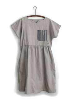field dress / greyscale | STATE