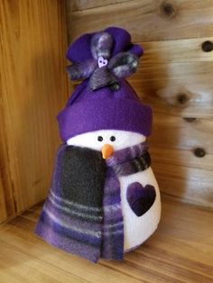 Items similar to Valentine's Sock Snowman on Etsy Christmas Craft Projects, Craft Projects For Kids, Christmas Sewing, Christmas Activities, Kids Christmas, Holiday Crafts, Christmas Ornaments, Sock Snowman Craft, Sock Crafts