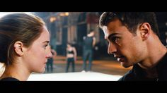DIVERGENT - Trailer - Official [HD] IT'S SO AMAZING yet at the same time it makes me really sad because I know how it's going to end! :(