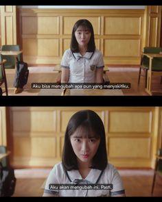 Drama Quotes, Text Quotes, Film Quotes, Mood Quotes, Drama Korea, Korean Drama, Kdrama, Submarine Quotes, Quotes Lucu