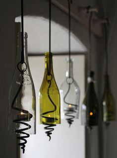 Candle Lanterns for inside or outside More
