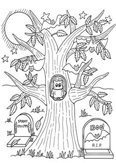 top 20 free printable bats coloring pages online | halloween ... - Cute Halloween Bat Coloring Pages