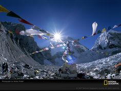 A dream - to hike to Everest Basecamp